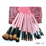 15 Piece Professional Makeup Brushes Kit-Makeup Beauty