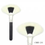 Synthetic Jumbo Fan Brush-Makeup Brush